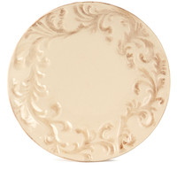 Four Dinner Plates - GG Collection