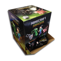 Minecraft Hanger Box