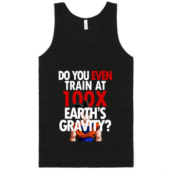 Do You Even Train At 100x Earth'S Gravity?