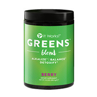 Greens™ Blend Value Size Berry | It Works