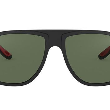 NEW SUNGLASSES RAY-BAN FERRARI RB4308M in Black