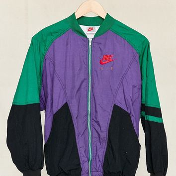 Vintage Nike Air Bomber Jacket - Urban Outfitters