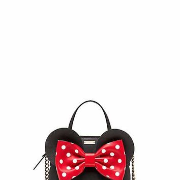 kate spade new york for minnie mouse mini maise