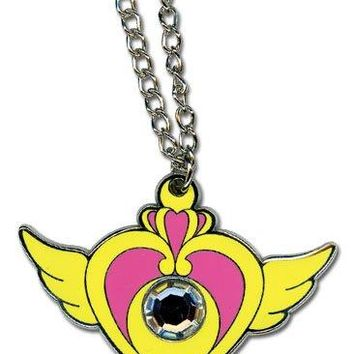 Necklace - Sailor Moon - New Sailor Moon Compact Toys Anime ge36014
