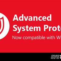 Advanced System Protector 2.1 Crack And Serial Key Download