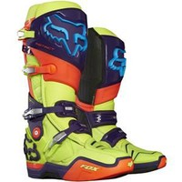 Fox Racing Instinct A1 LE Forzaken Boots - Closeout
