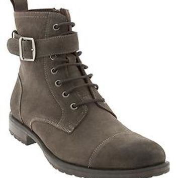 Layton Buckle Boot