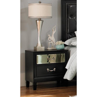 Devine Collection Nightstand