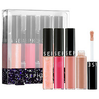 SEPHORA COLLECTION Mini Ultra Shine Lip Gloss Set