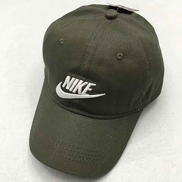 Perfect  Nike Goose  Fashion Casual Hat Cap
