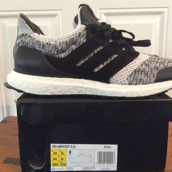 NEW Adidas Ultra Boost S.E. Consortium X SNS X Social Status Size 10 BY2911