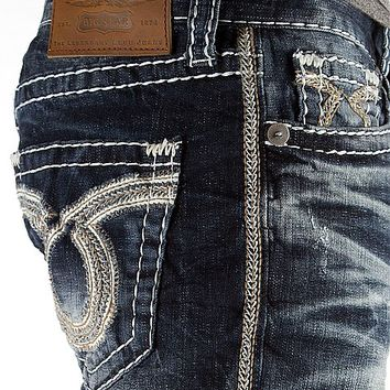 Big Star Vintage Pioneer Jean - Men's from Buckle | guys