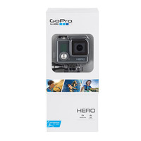 Gopro Hero Hd Video Camera Black One Size For Men 25312010001