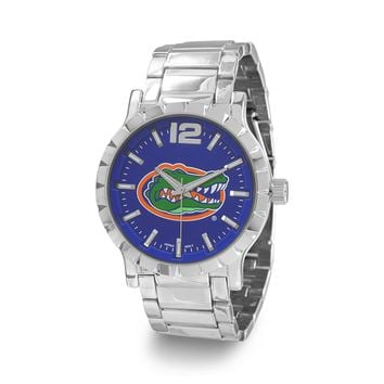 University of Florida Officially Licensed Men's Watch