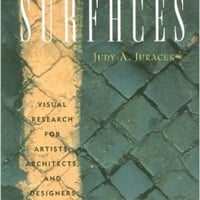 Surfaces: Visual Research for Artists, Architects, and Designers (Surfaces Series) Hardcover – November 17, 1996