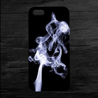 Smoke iPhone 4 and 5 Case