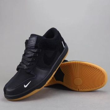 Nike Dunk Sb Low Pro Iw Women Men Fashion Casual Low-Top Old Skool Shoes-1