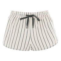 Thin Stripe Pyjama Shorts - Lingerie & Sleepwear - Clothing
