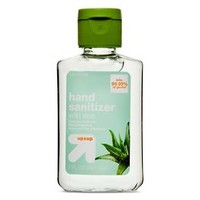 Aloe Hand Sanitizer Gel 8 oz - up & up™ : Target