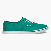 VANS Authentic Lo Pro Womens Shoes | Sneakers