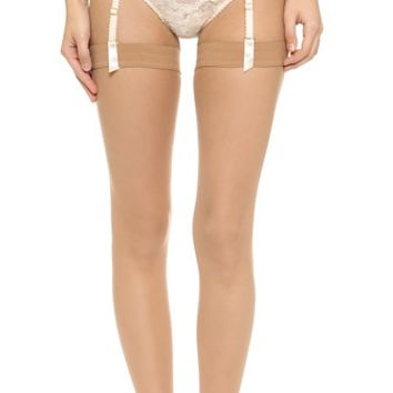 L'Agent by Agent Provocateur Mirabel Suspenders