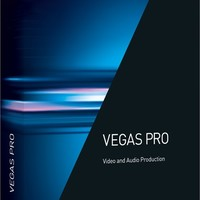 MAGIX VEGAS Pro 15.0 Crack + License Key Latest Download