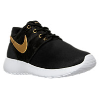 Boys' Grade School Nike Roshe One Print Casual Shoes | Finish Line