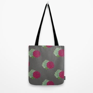 Succulent's & Hops Tote Bag by Brittany