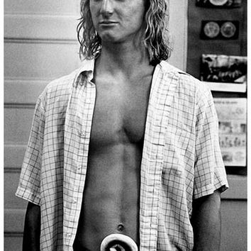 Fast Times at Ridgemont High Jeff Spicoli Poster 11x17