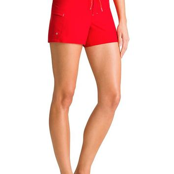 "Athleta Womens Clearwater 4"" Short"