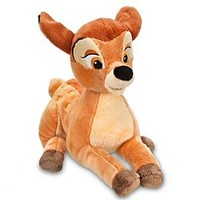 Bambi Plush - 14'' | Disney Store