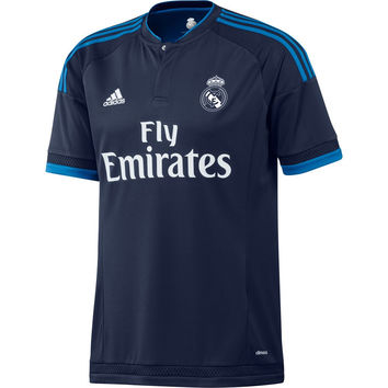 Real Madrid Jersey 3rd 2015 2016