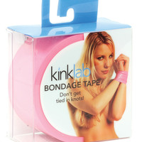 Kinklab Female Bondage Tape