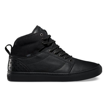 Vans OTW Alomar Diamond Black/Black