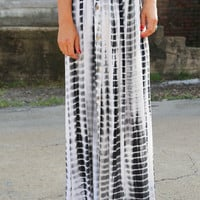 Tred Lightly Maxi Skirt