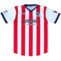 St. Louis American Outlaws Soccer Jersey