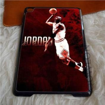 CREYUG7 10 JORDAN SLAMDUNK iPad Mini Case