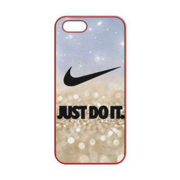 CREYUG7 Nike Jordan Mint Wood iPhone 5 | 5S Case