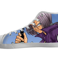 DBZ Droid Shoes