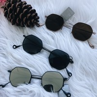 CYRUS SUNGLASSES- MORE COLORS