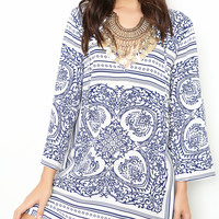 St. Tropez Tunic by Blue Life