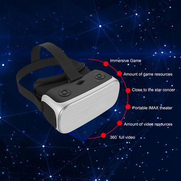 All In One Virtual Reality Headset