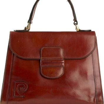 Pierre Cardin Vintage Small Tote