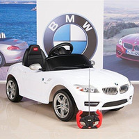 BMW Z4 R/C Electric Ride on Car