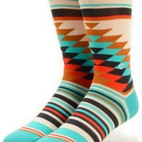 Stance Wanted Tribal Crew Socks