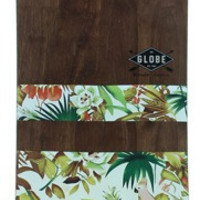Globe Geminon 38 Complete Longboard 10X38.5 Maple/Jungle Dropthru