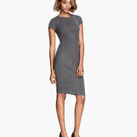H&M Knee-length Dress $49.95