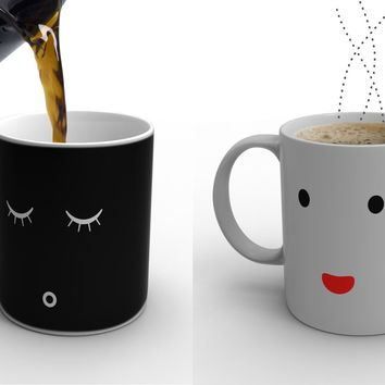 Morning Mug by Damian O'Sullivan | Generate Design