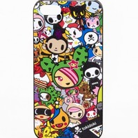 All Stars iPhone iPhone 5 + 5s Case