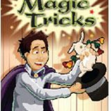 Rigby Focus Forward Leveled Reader 10pk Magic Tricks